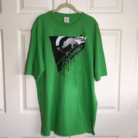 Ecko Unlimited Men's T-Shirt - XL